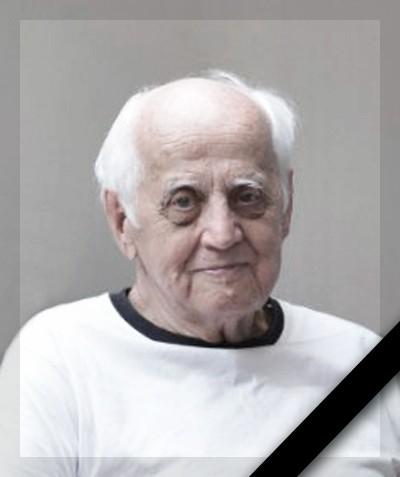 Ушел из жизни сын полковника М. П. Краснопивцева - Геннадий Михайлович Краснопивцев