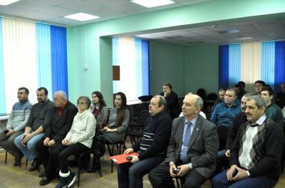 В Калуге создано региональное отделение ООД «Поисковое движение России»